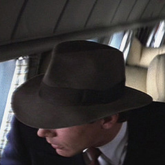 9fb01c2233973 The Temple of Doom Fedora