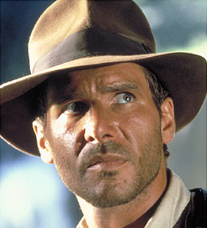 d6229103fce6cc The distinctive look of the Indiana Jones fedora is the result of many,  many elements that must come together to create the final product.