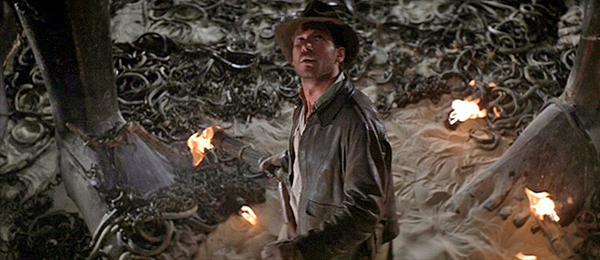 The Indiana Jones Jacket  Raiders of the Lost Ark. jacket1 bf1ce9934c68