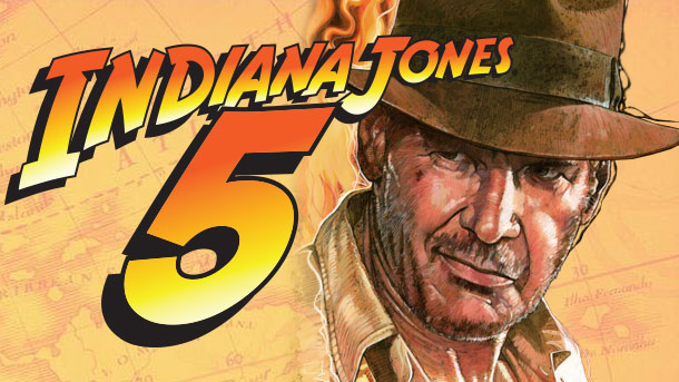 Image result for indiana jones 5